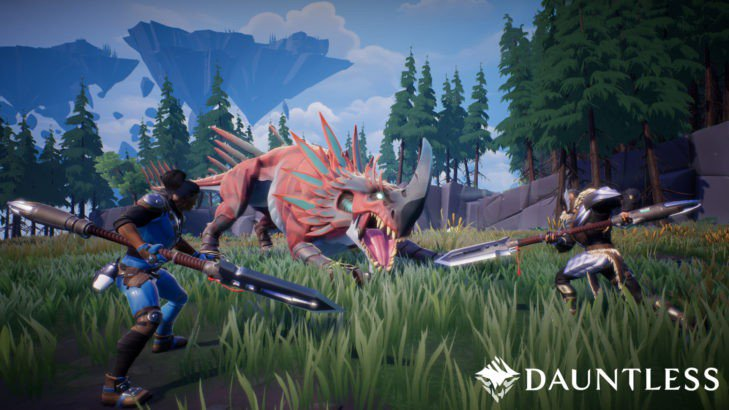 Dauntless PS4 and Xbox One Release Date Revealed – Game Rant - Free
